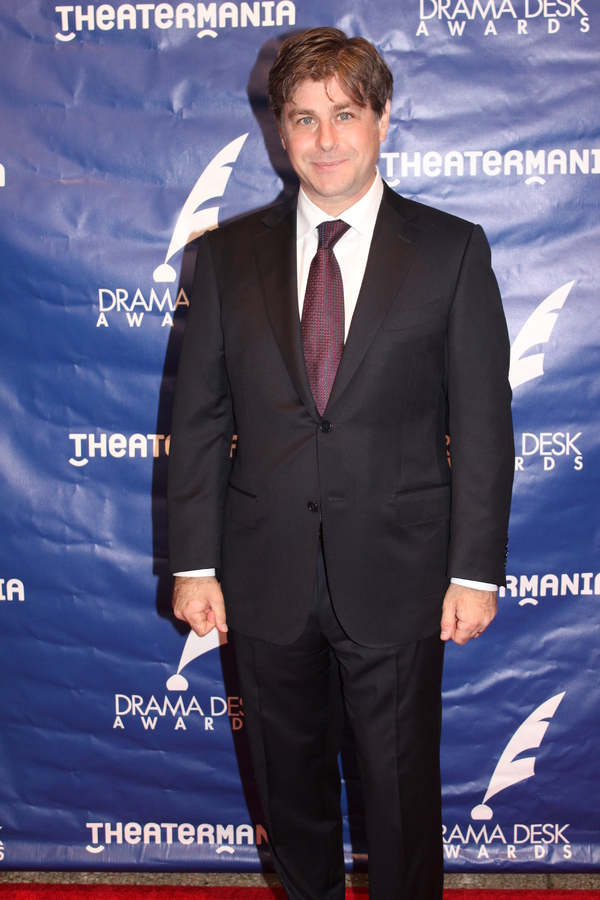 Glenn Slater