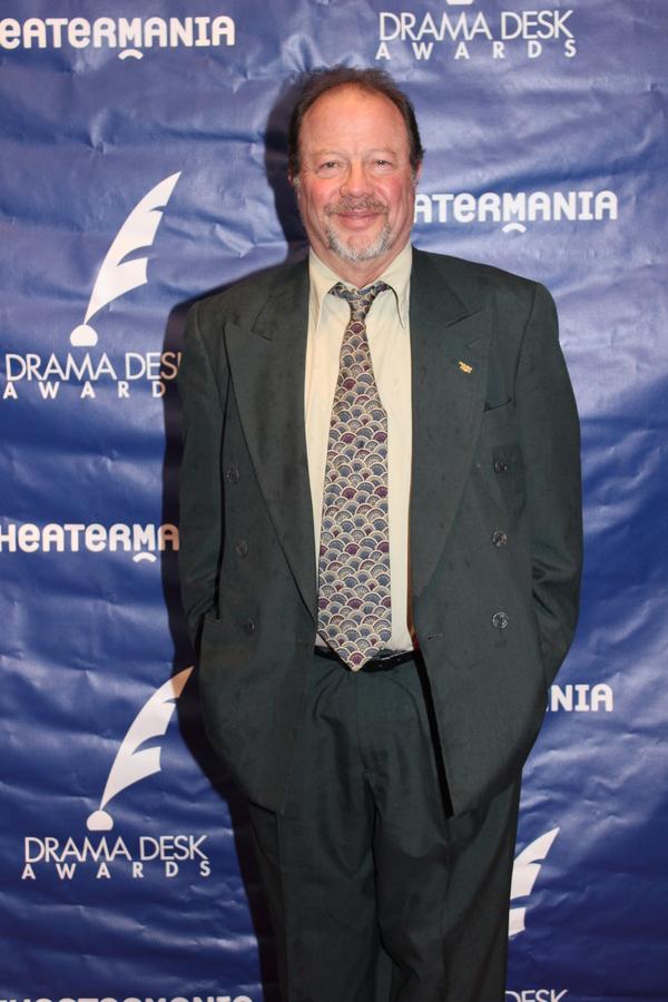 Avi Hoffman Photo