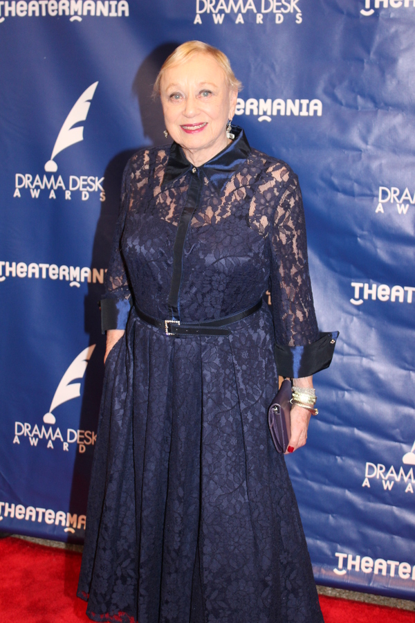 Photo Coverage: On the Red Carpet for the 61st Annual Drama Desk Awards!