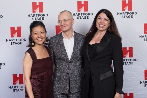 Linda Cho, Darko Tresnjak, Peggy Hickey
