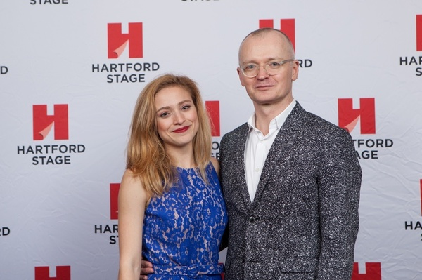 Christy Altomare, Darko Tresnjak