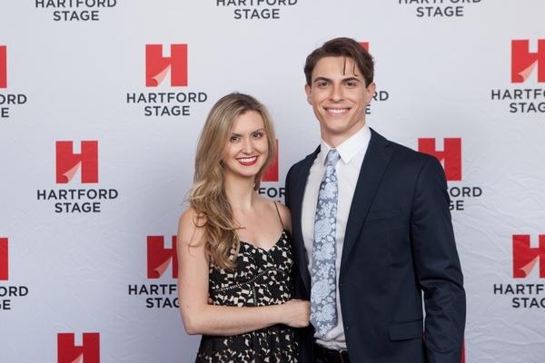 Photo Flash: World Premiere of ANASTASIA Opens at Hartford Stage!
