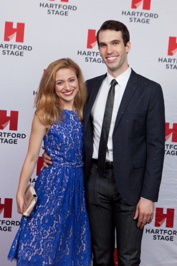Christy Altomare, Johnny Stellard