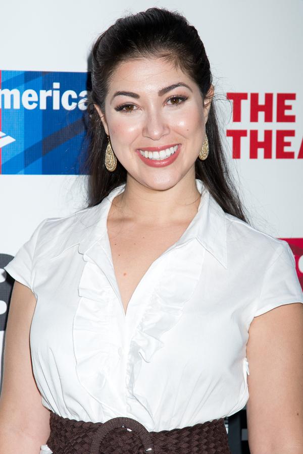 Sarah Amengual