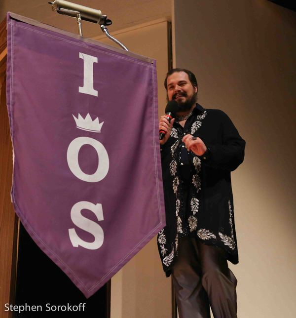 Photo Coverage: Inside the 6th Annual NIGHT OF A THOUSAND JUDYS, Hosted by Justin Sayre