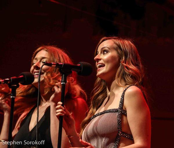 Nadia Quinn, & Ahna O''Reilly Photo