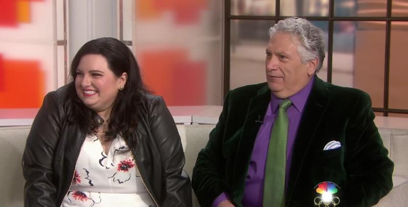 NBC's HAIRSPRAY LIVE's Tracy Turnblad Revealed!