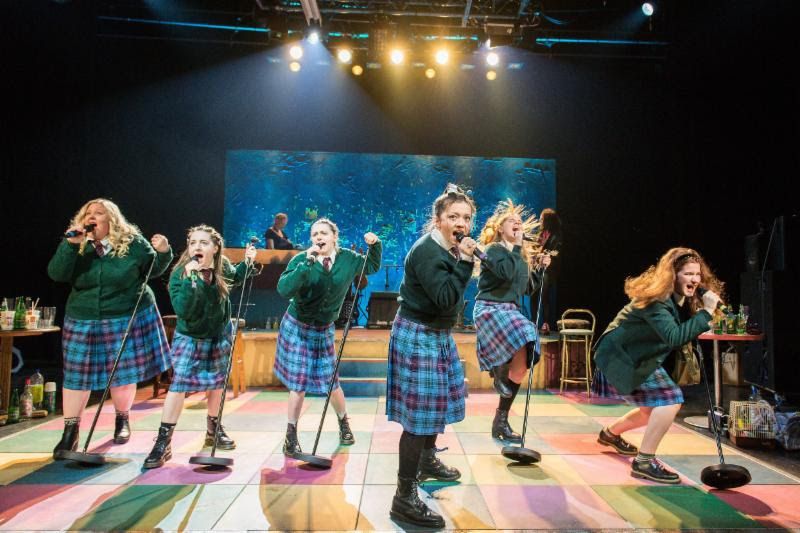US Premiere of OUR LADIES OF PERPETUAL SUCCOUR at New Haven Festival