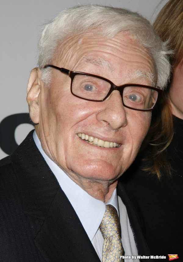 Peter Shaffer ( PLAYWRIGHT)arriving for the Opening Night Performance of EQUUS at the Broadhurst Theatre in New York City.September 25, 2008