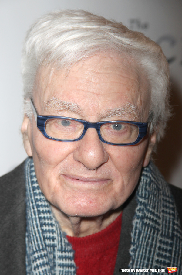Photo Flash: Remembering Playwright Peter Shaffer