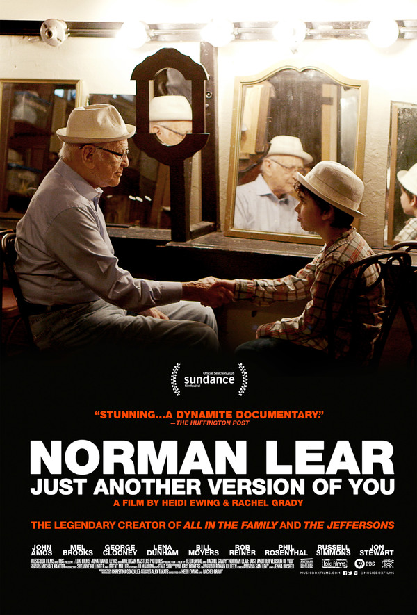 Photo Coverage: Norman Lear: 'Just Another Version Of You' at Gold Coast International Film Festival