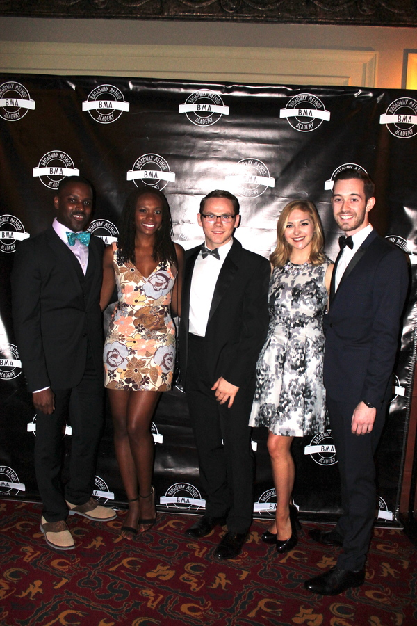 Photo Flash: Palace Theater Hosts 8th Annual Connecticut High School Musical Theater Awards