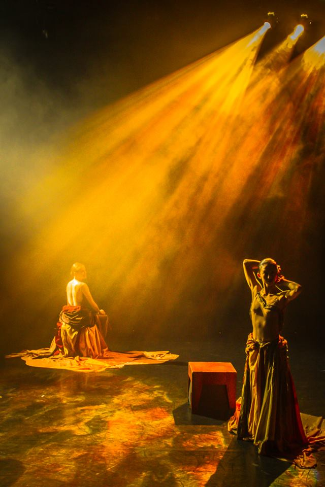 BWW Review: BUGLISI DANCE THEATRE Celebrates Women of Distinction