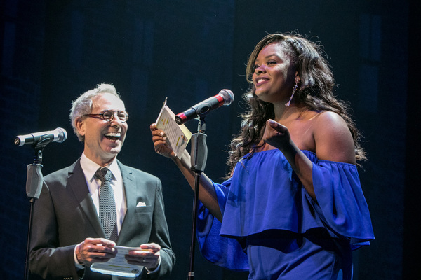 Photo Flash: First Look at Paper Mill Playhouse's 2016 Rising Star Awards