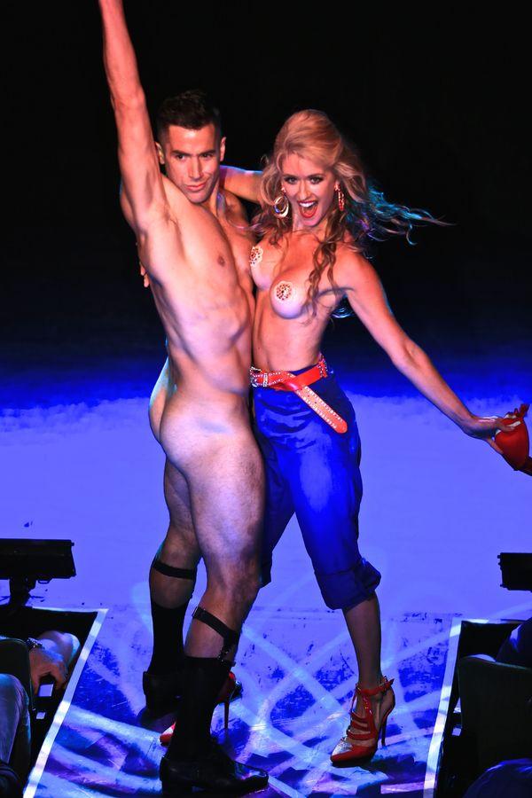 Matthew Steffens and Heather Lea Bair Photo