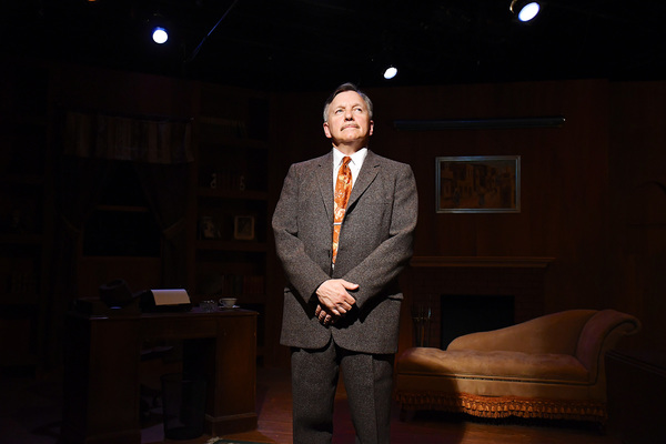 Photos: First Look at Grippo Stage Co.'s THE BEN HECHT SHOW
