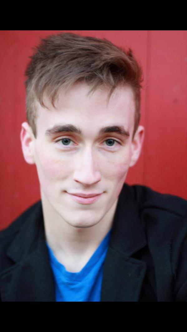 Nathan Lubeck