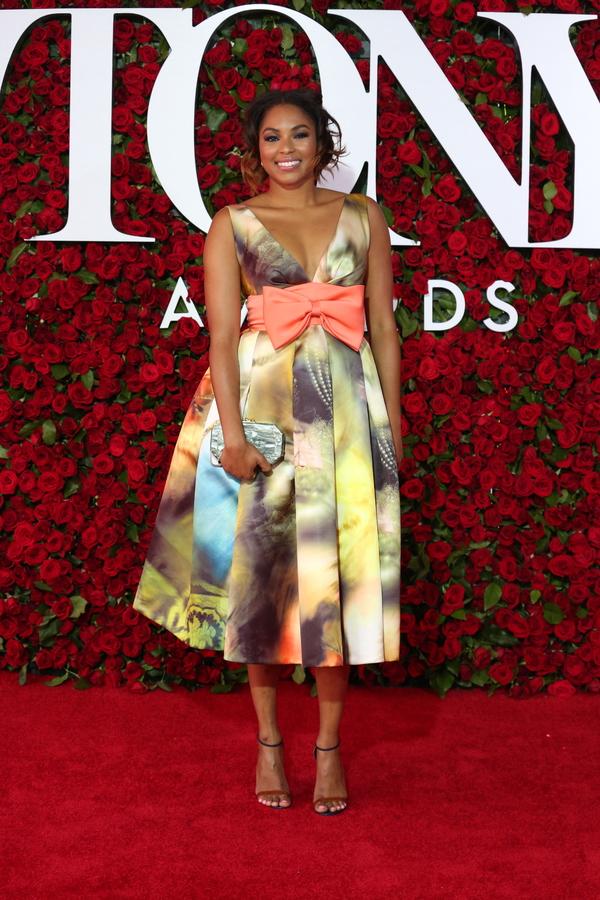 Photo Coverage: 2016 Tony Awards Red Carpet Arrivals - Part 1