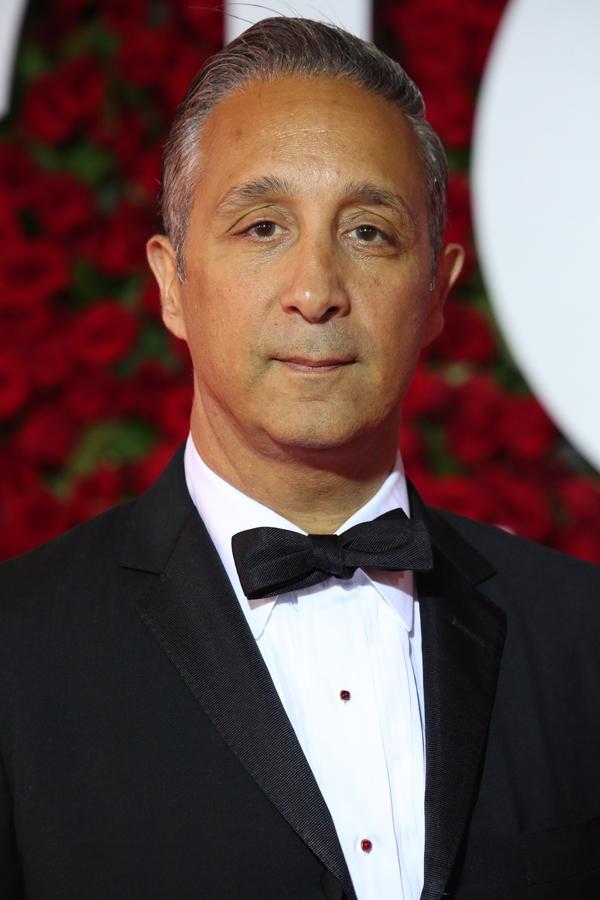 Jeff Mahshie