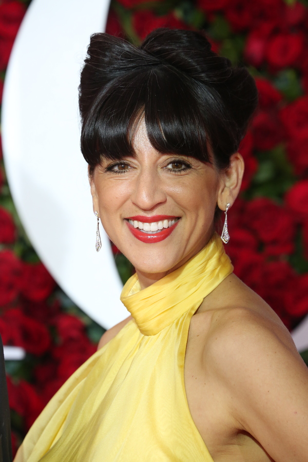 Elena Araoz