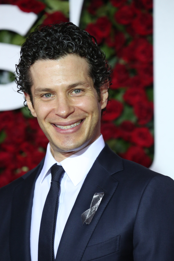 Tommy Kail Photo