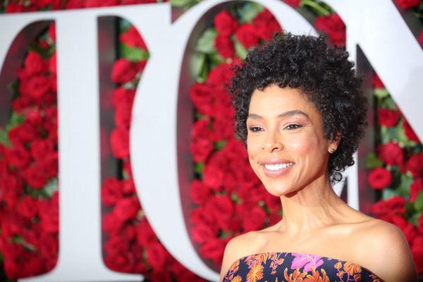 Photo Coverage: 2016 Tony Awards Red Carpet Arrivals - Part 4