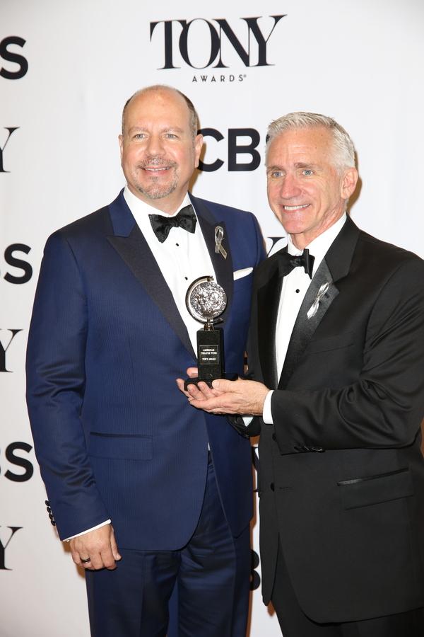 Todd Schmidt and Mark S. Hoebee