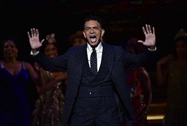 Photo Flash: Highlights from the 70th Annual TONY AWARDS - Part III