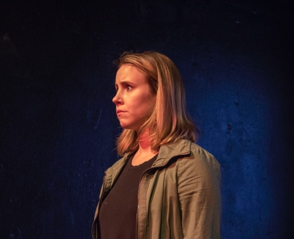 BWW Review: OCCUPATION, A Provocative Look at the Future After War