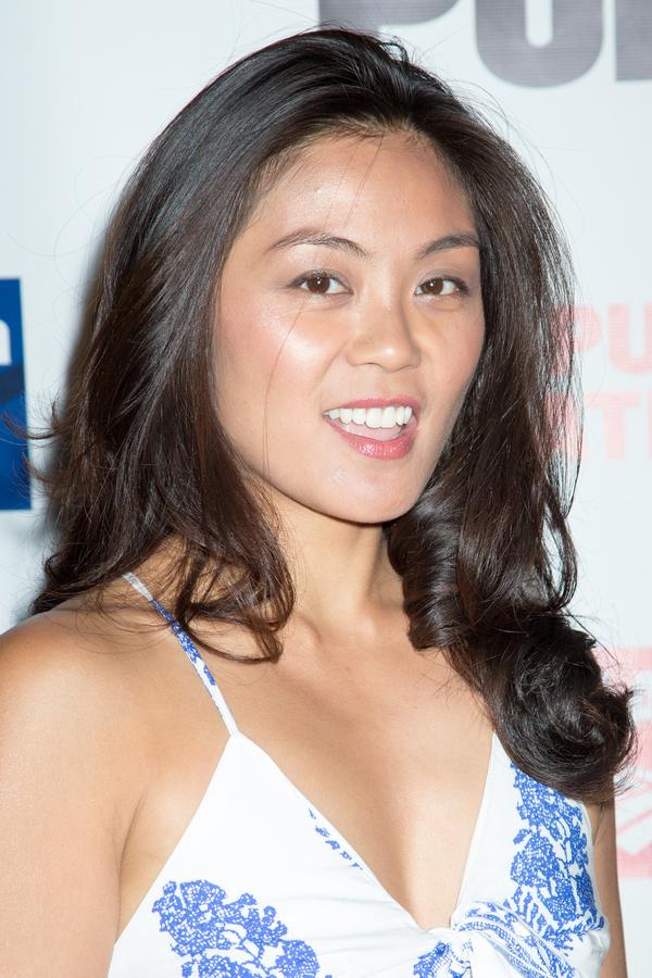 Teresa Avia Lim Photo