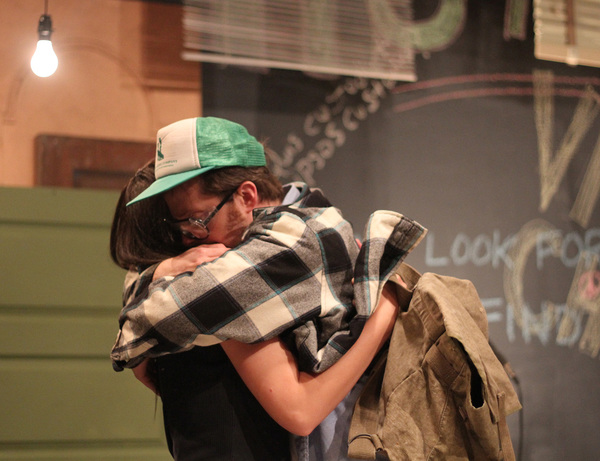 Photos: First Look at West Coast Premiere of HOME/SICK at Odyssey Theatre Ensemble