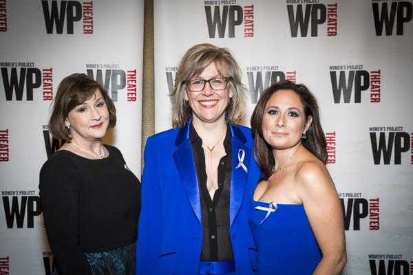 Heidi Thomas, Lisa McNulty, Jenna Segal
