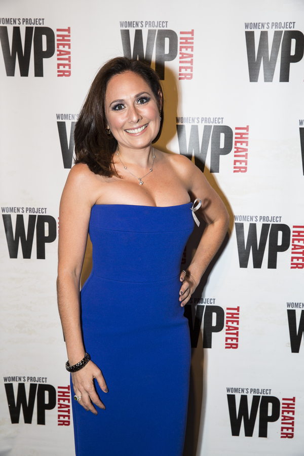 Jenna Segal
