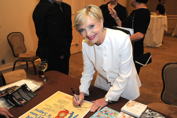 Photo Flash: The Actors Fund's 20th Anniversary Tony Awards Viewing Party