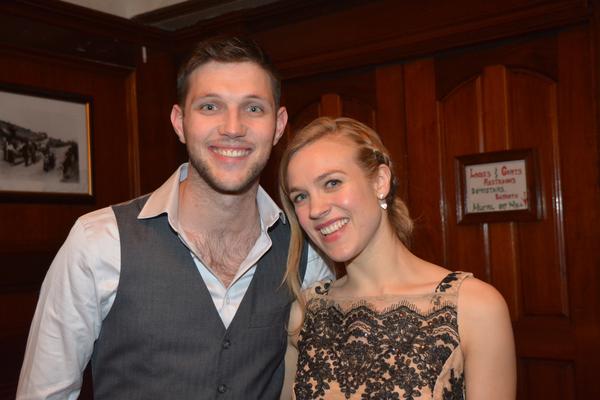 Laura Durrant ja Colm Keegan dating Vinkkejä Dating kaveri 10 vuotta vanhempi