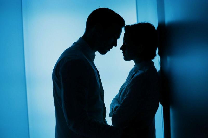 VIDEO: Watch Trailer for Sci-fi Thriller EQUALS, Starring ...