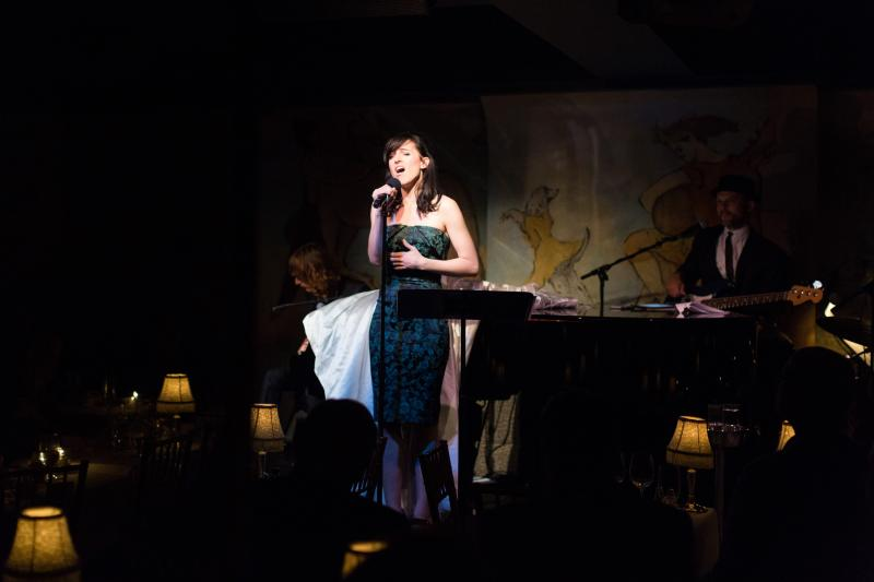 BWW Interview: From the Carlyle to California- Lena Hall Prepares for Her HEDWIG Return!