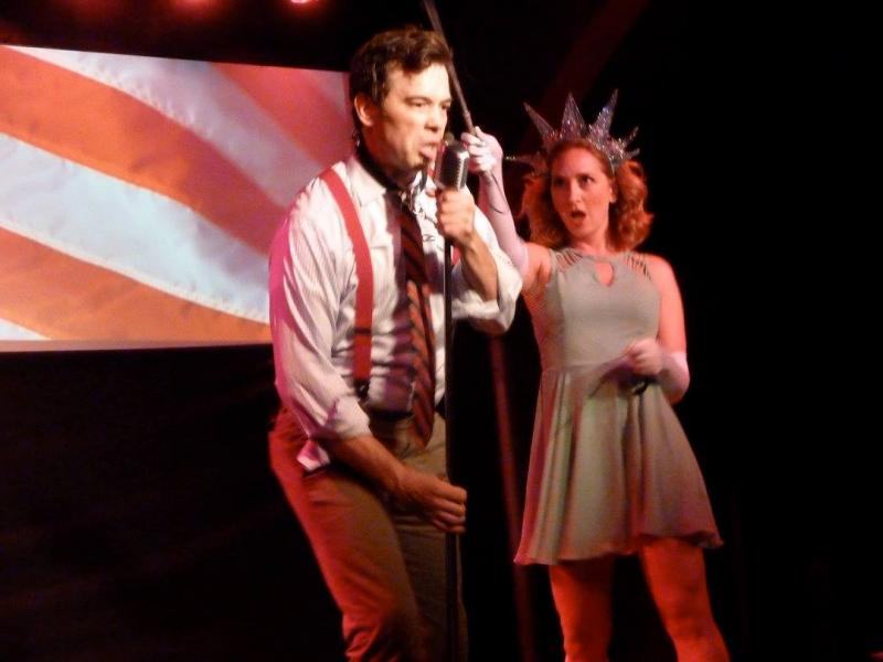 BWW Review: BUMPERSTICKER: THE MUSICAL, a Sure-fire Fringe Favorite
