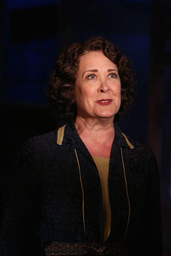 Photo Flash: First Look at Tony Winner Karen Ziemba in Sharon Playhouse's GYPSY