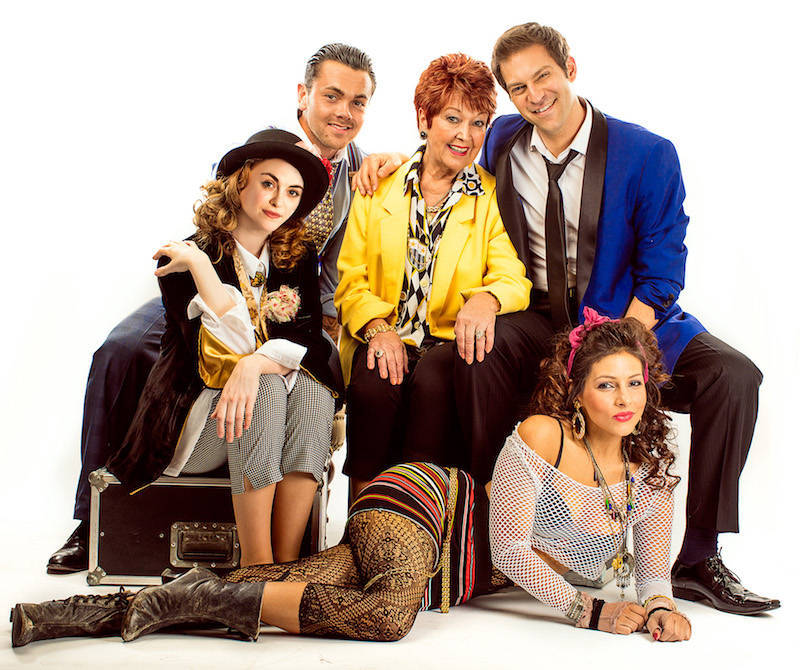 Cast Announced For New Uk Tour Of The Wedding Singer
