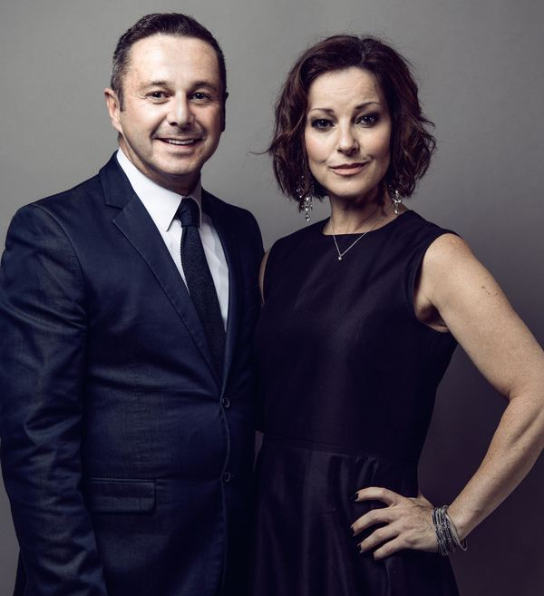 Stephen Mear, Ruthie Henshall