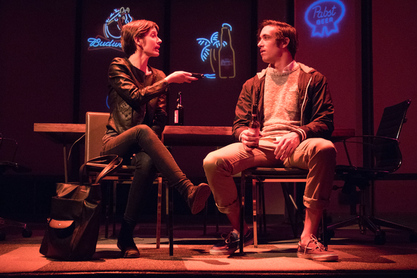 Jocelyn Kuritsky and Jack Fellows Photo