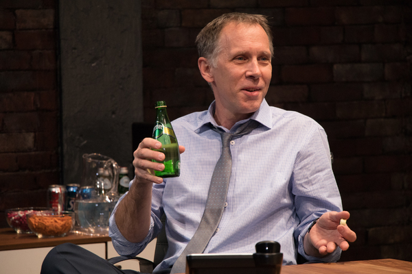 Photo Flash: First Look at Abingdon Theatre Company's STET, Opening 6/23