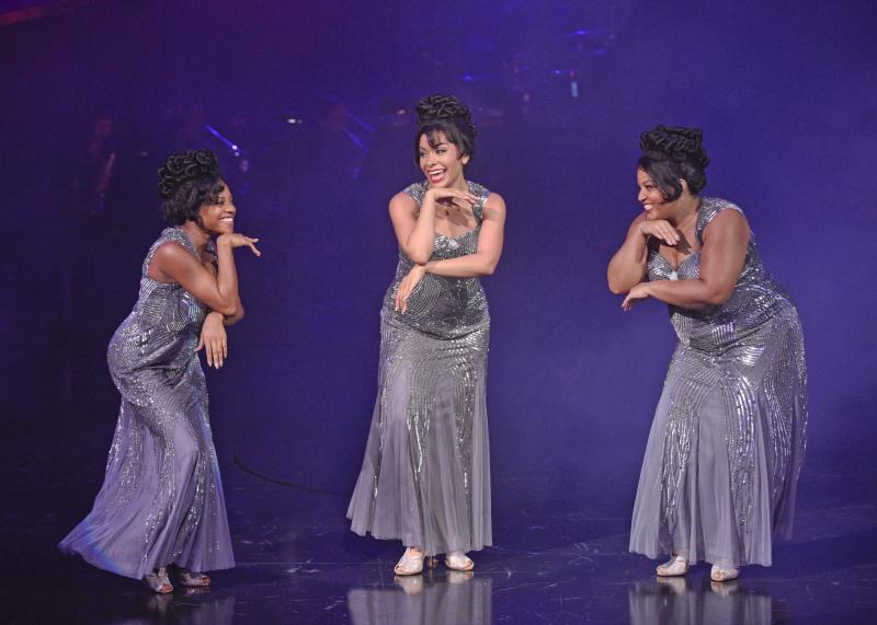 BWW Review: DREAMGIRLS at Dallas Theater Center