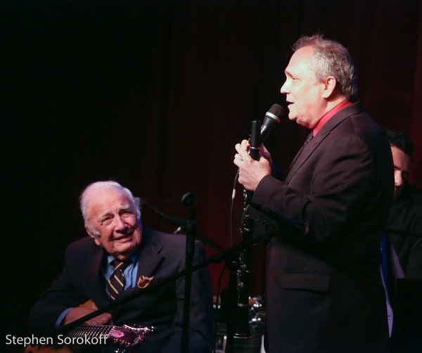 Bucky Pizzarelli & Ken Peplowski