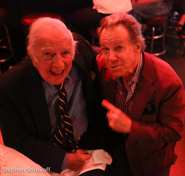 Bucky Pizzarelli & Bill Boggs