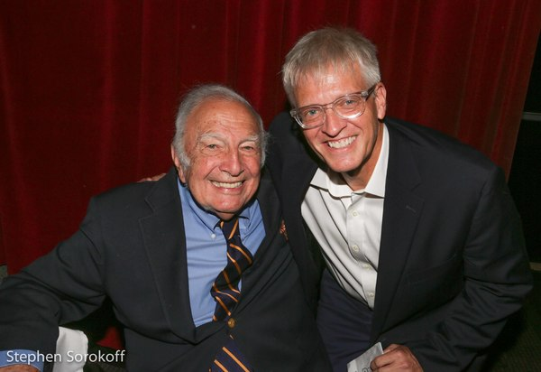 Bucky Pizzarelli & Doug McIntyre
