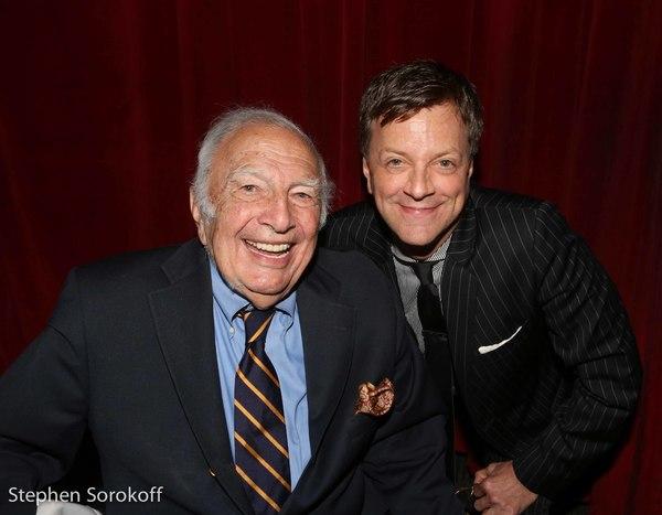 Bucky Pizzarelli & Jim Caruso