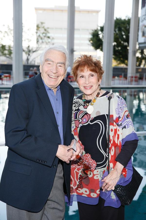 Gordon Davidson and Judi Davidson