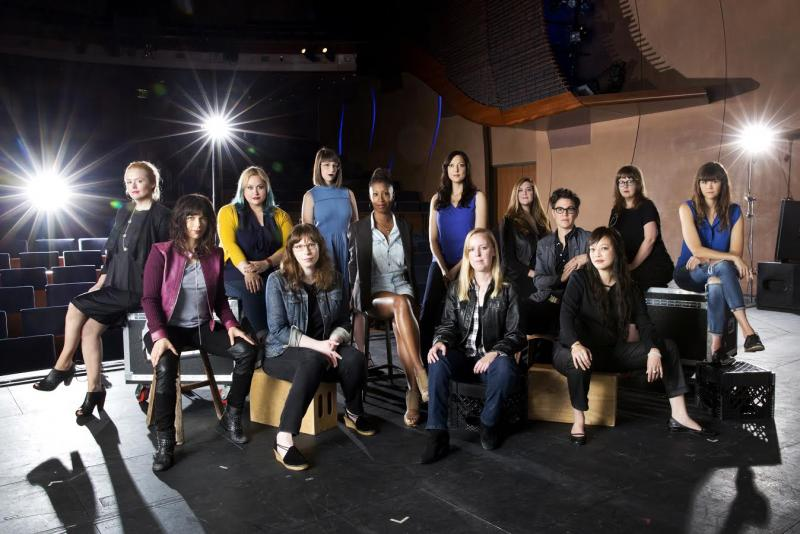 BWW Interview: The Kilroys Playwright Leah Nanako Winkler: Striving For Gender Parity